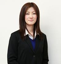 事務員 小川 京子
